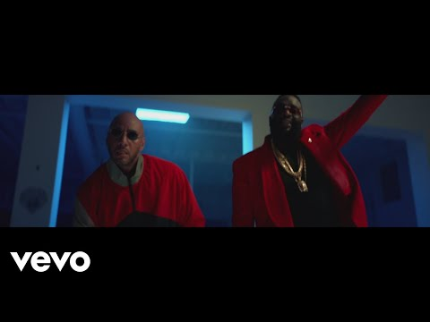 Rick Ross - BIG TYME ft. Swizz Beatz