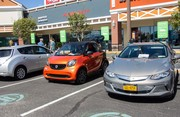 National Drive Electric Week - Copiague