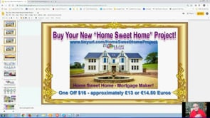 "Buy Your New ""Home Sweet Home"" Project Pre-Launch Overview Webinar Replay 30th July 2019"