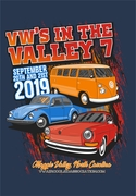VW's in the Valley 7