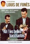 Ah! les belles bacchantes.... (1954)