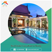 Real Estate Consultant in Noida | NorthBrick