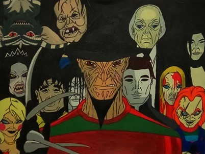 Team Freddy