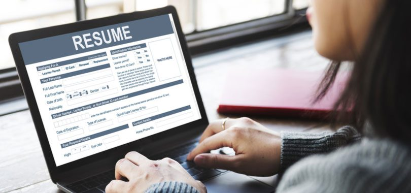 Resume Writing Tips and Samples for 2019