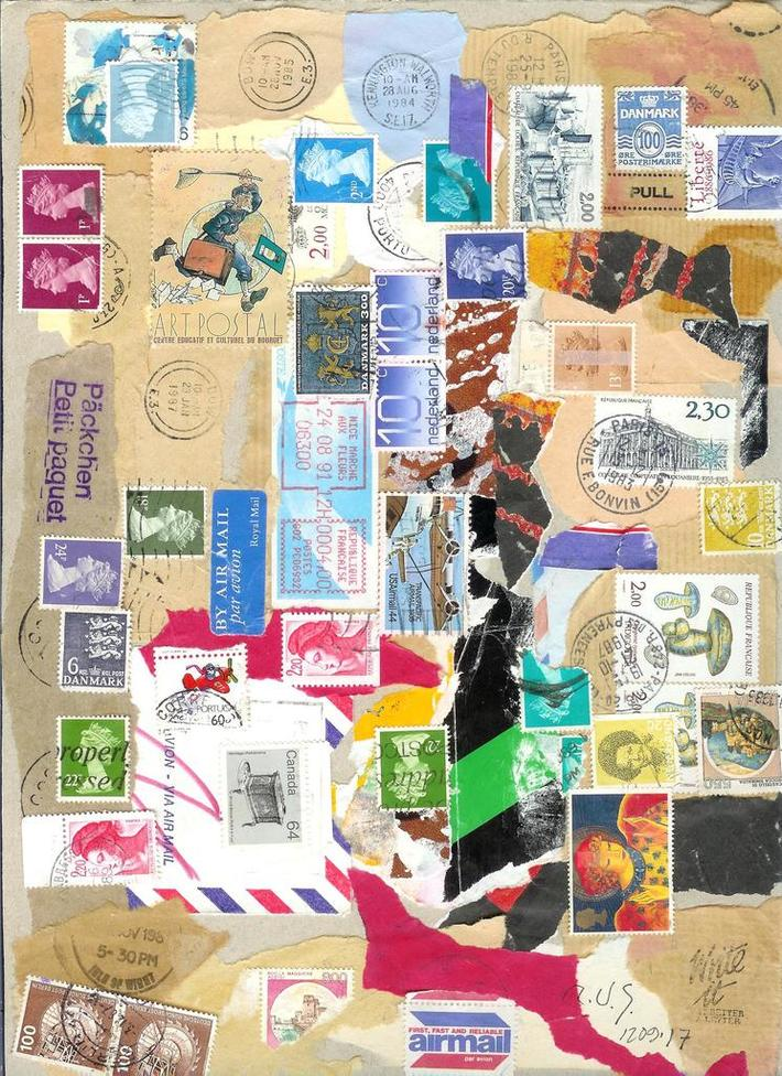 rus  timbres