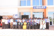Two day National Conference on Innovative Librarianship :A Foresight on Technology, Practice and Services