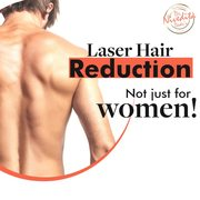 Laser Hair Redution Treatment in Delhi