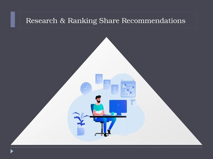 Get the best Share market tips & recommendations