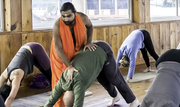 200 Hour Yoga Teacher Training Program in Bangalore in November 2019
