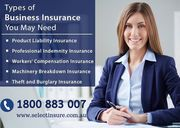 Secure Business with Insurance - Risk Free