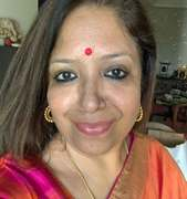 Usha Venkatraman Featured at Story Space Tue 08/27/2019