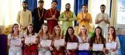500 Hour Yoga Teacher Training - Rishikesh Yogkulam