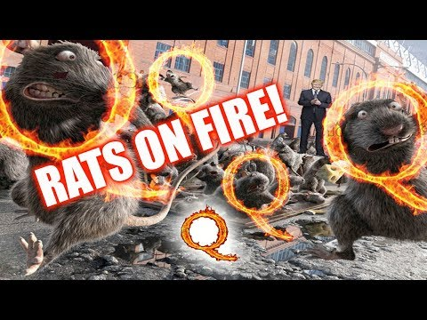 EPSTEIN CLINTON! YOUTUBE CENSORSHIP! FBI OFFICIALS COVER 4 HRC! EXTREME FEAR AND PANIC!