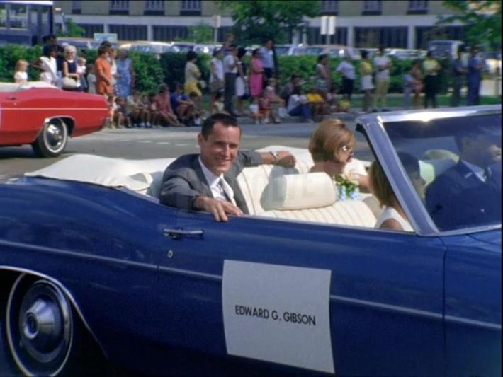 NASA Houston Parade