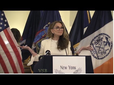 Pamela Geller Speaks to NY Young Republicans Club: The Left's War on the Republic @NYYRC