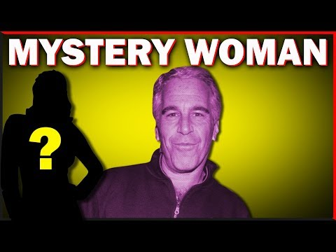 Can this be true??  Epstein Was Visited By A Mystery Woman Just Before His Death