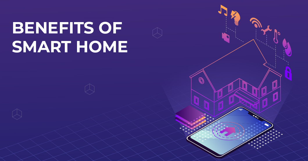 Exploring The Benefits Of Smart Home Automation On A Global Scale