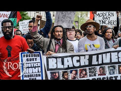 FBI Documents Equate Black Lives Matter With White Supremacy