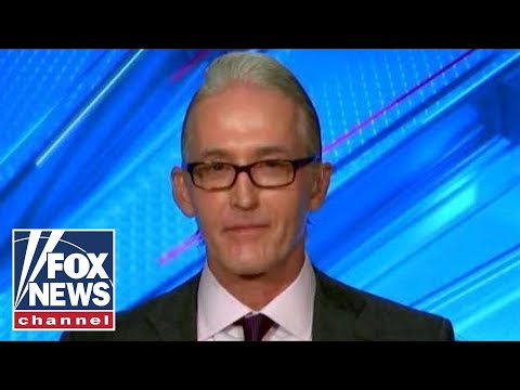 Gowdy breaks down new details in Peter Strzok's lawsuit