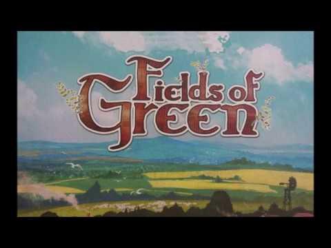 Fields of Green                  A. D. Eker                      2019