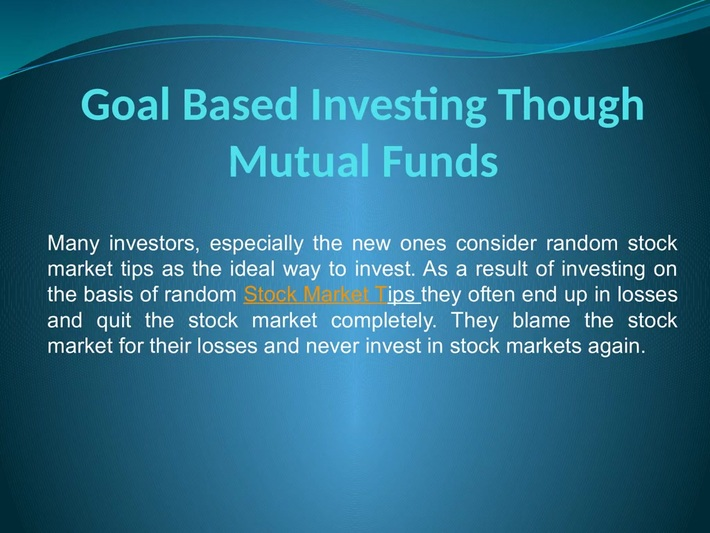 Best equity investment advisors in India