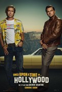 [[ REGARDER-vf ]] ONCE UPON A TIME… IN HOLLYWOOD Streaming VF film complet en francais 2019