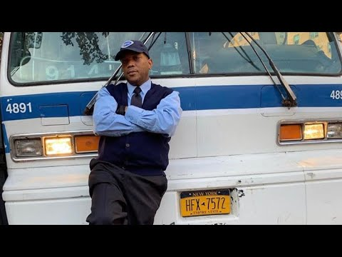 Styles P Quits Rap To Become A Bus Driver? Fans Called Up Heart Broken