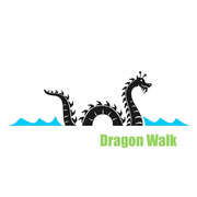 Plant and Fire Walk...leading up to an upcoming Dragon Walk Parade and Dance