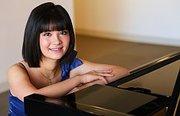 The Interludes - Nadia Azzi, Piano