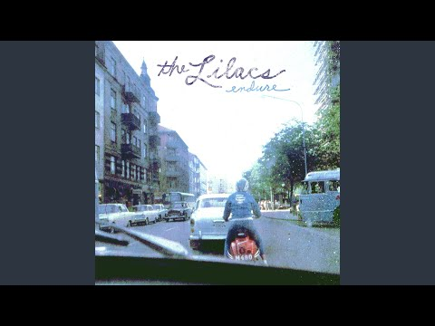 NEW RELEASE (16-8-2019) :  The Lilacs - I Saw Her First