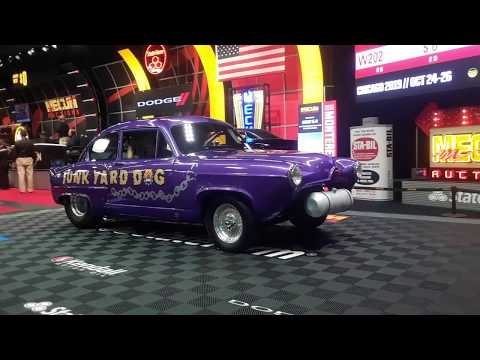 1951 Henry J Gasser  What A Buy!!!!!  At the 2019 Mecum Harrisburg