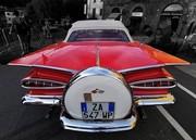 Cadillac, il mito