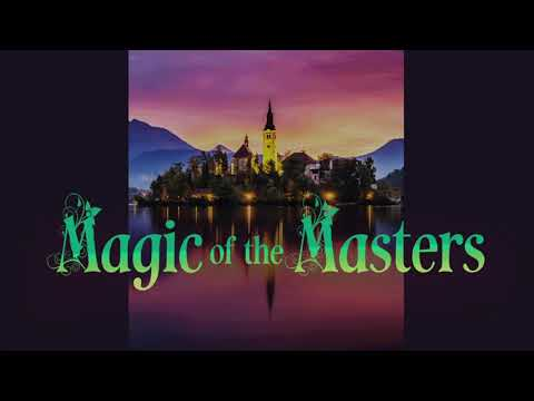 Magic of the Masters