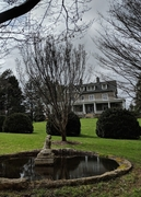 andrew beaumont mansion closr view
