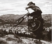 Dirty Dunners Downhill