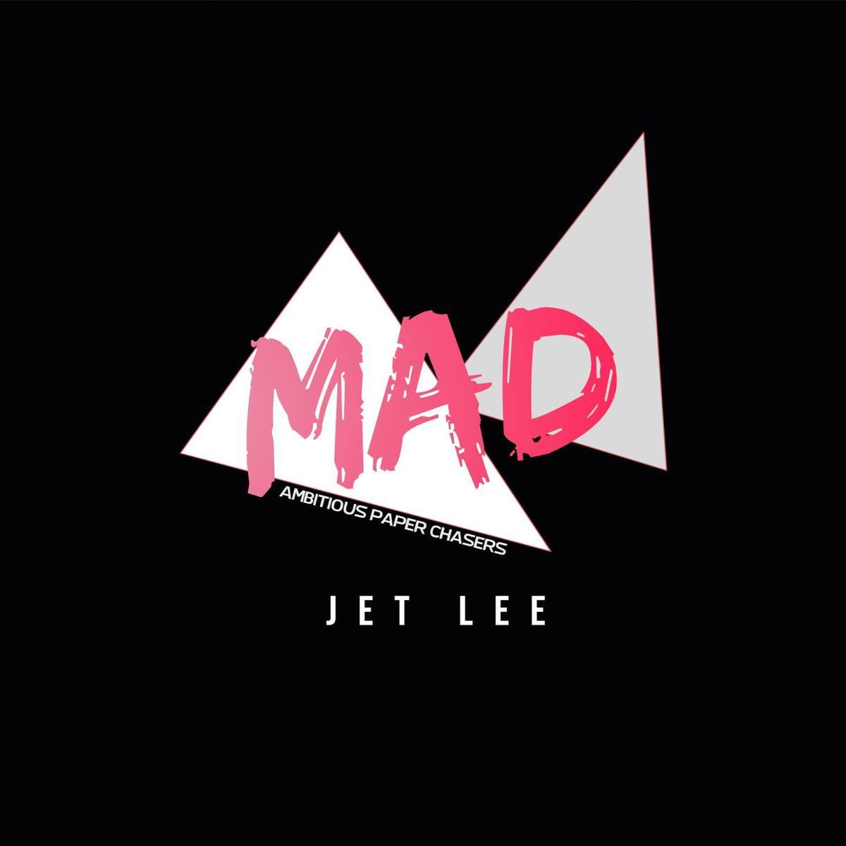 """Lee Boi aka Jet Lee - """"MAD"""""""