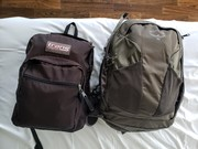 Two Bags. One Month. I Did It!