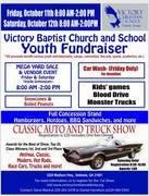Classic Auto & Truck Show -Valdosta, GA