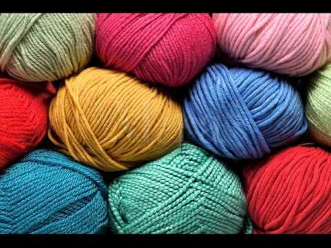 wool yarn for knitting