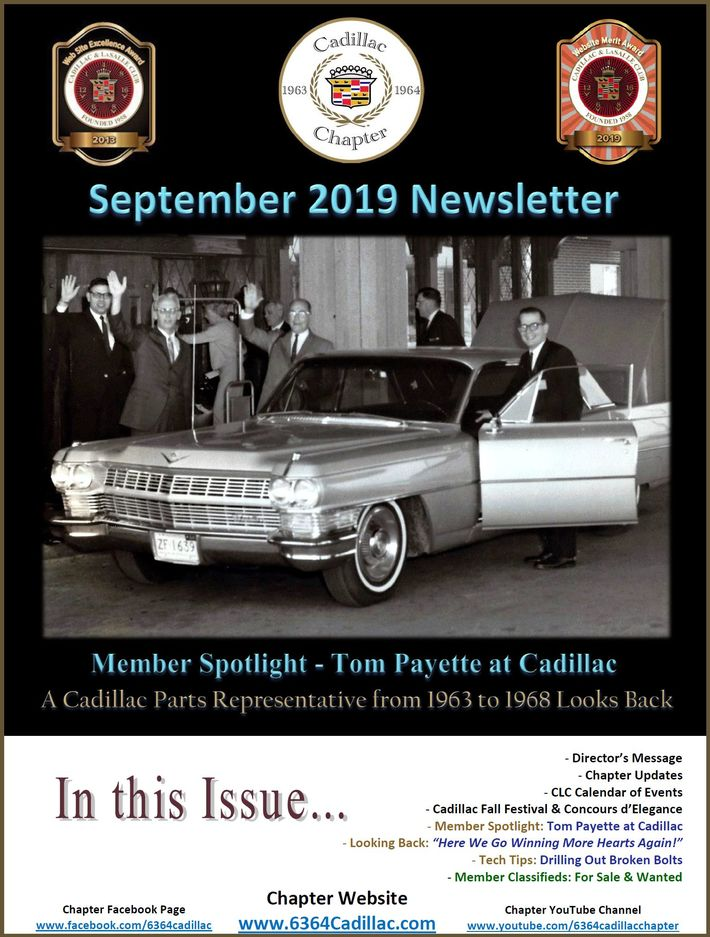 2019-09 Tom Payette Story Cover