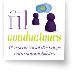 Fil-conducteurs Logo