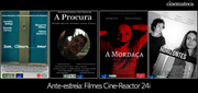 CINEMA: Filmes do Curso Geral de Cinema