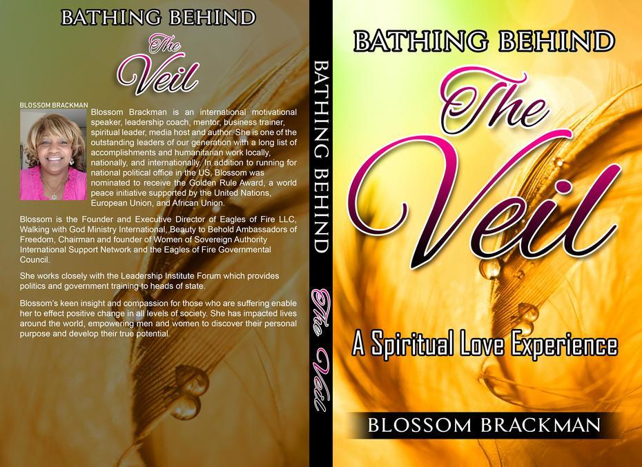 Bathing Behind the Veil