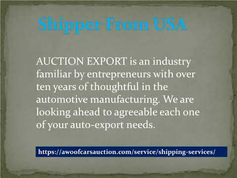 Container Importer In Nigeria