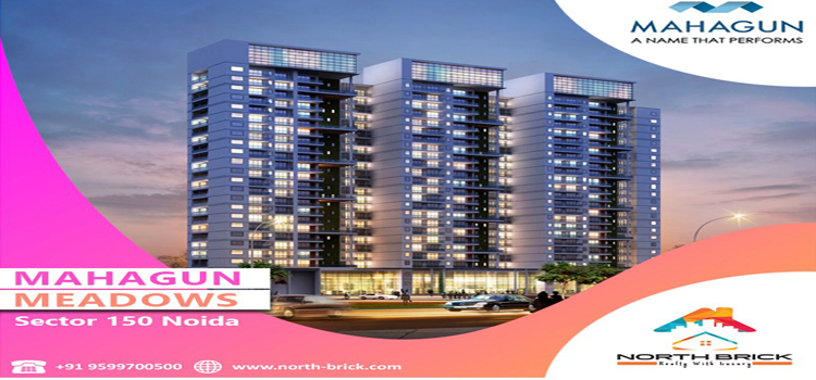 Mahagun Meadows Sector 150 Noida