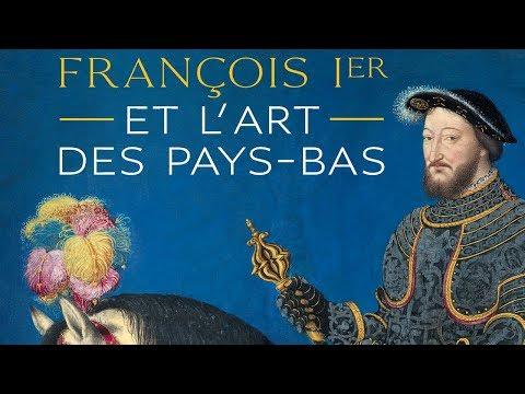 Présentation d'exposition : François Ier et l'art des Pays-Bas