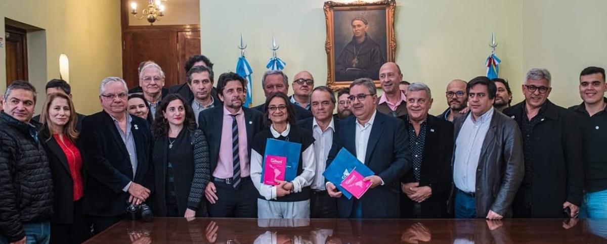 En Argentina se recordó el Día del Empresario Nacional