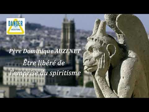 ÊTRE LIBÉRÉ DE L'EMPRISE DU SPIRITISME