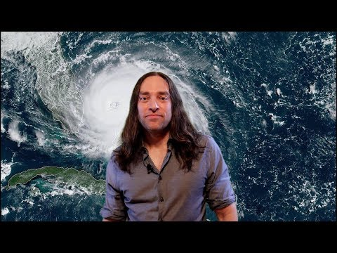 Incoming hurricane! Plus updates on Germany and Italy