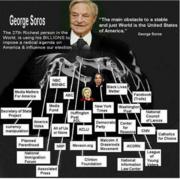 A man of constant Soros
